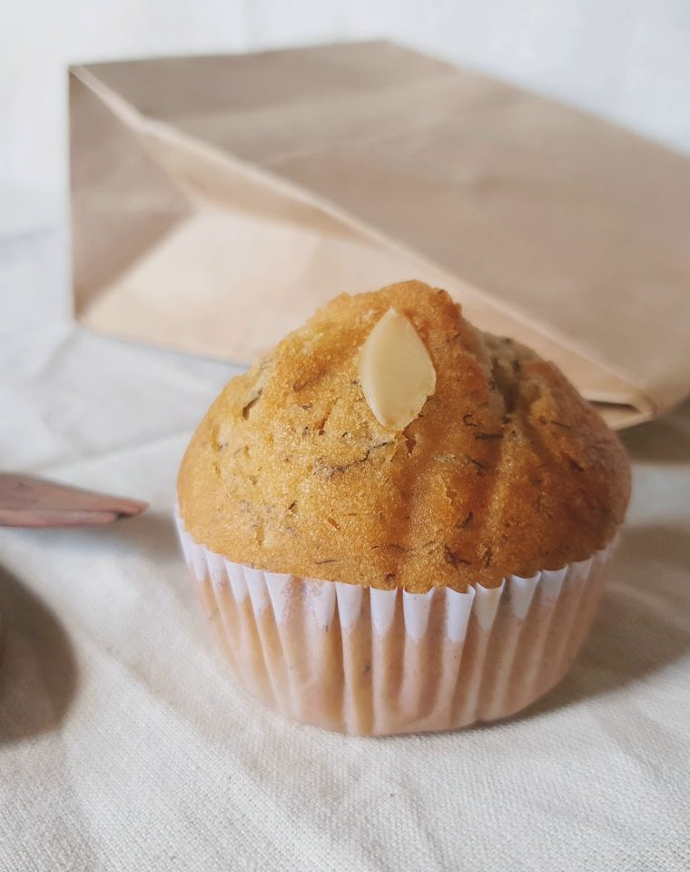 How to Make Muffins with What's in Your Pantry